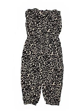 FCNY Jumpsuit Size M