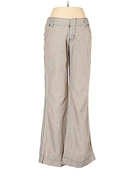 Fillmore Linen Pants 26 Waist