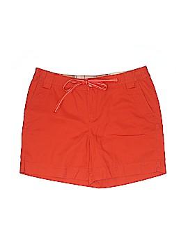 Natural Reflections Khaki Shorts Size 8