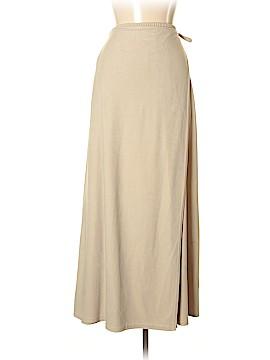 Long Elegant Legs Casual Skirt Size XL