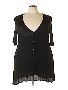 Zenana Outfitters Cardigan Size 2X (Plus)