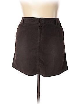 Eddie Bauer Casual Skirt Size 20 (Plus)