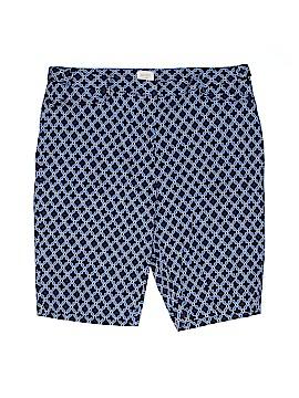 Laundry Khaki Shorts Size 10
