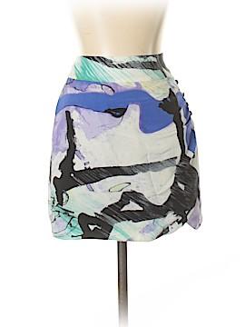 Leifsdottir Silk Skirt Size 2