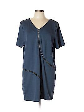 Mark Zunino Casual Dress Size XL