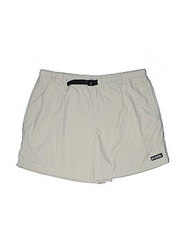 Columbia Athletic Shorts Size XL
