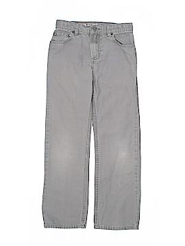 Urban Pipeline Jeans Size 12 (Slim)