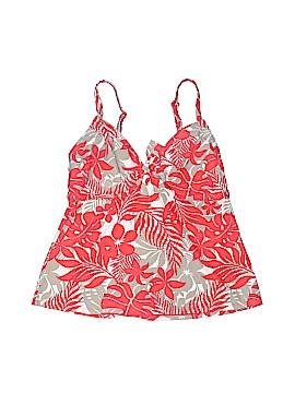 Beach House Swimsuit Top Size 12