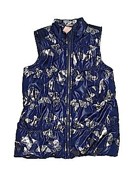 Faded Glory Vest Size 10 - 12