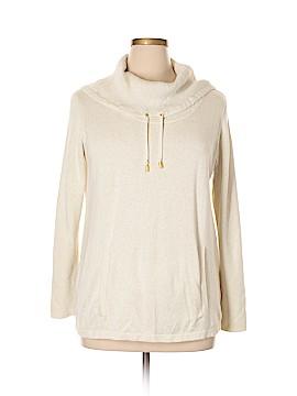 Jones New York Signature Pullover Sweater Size 0X (Plus)