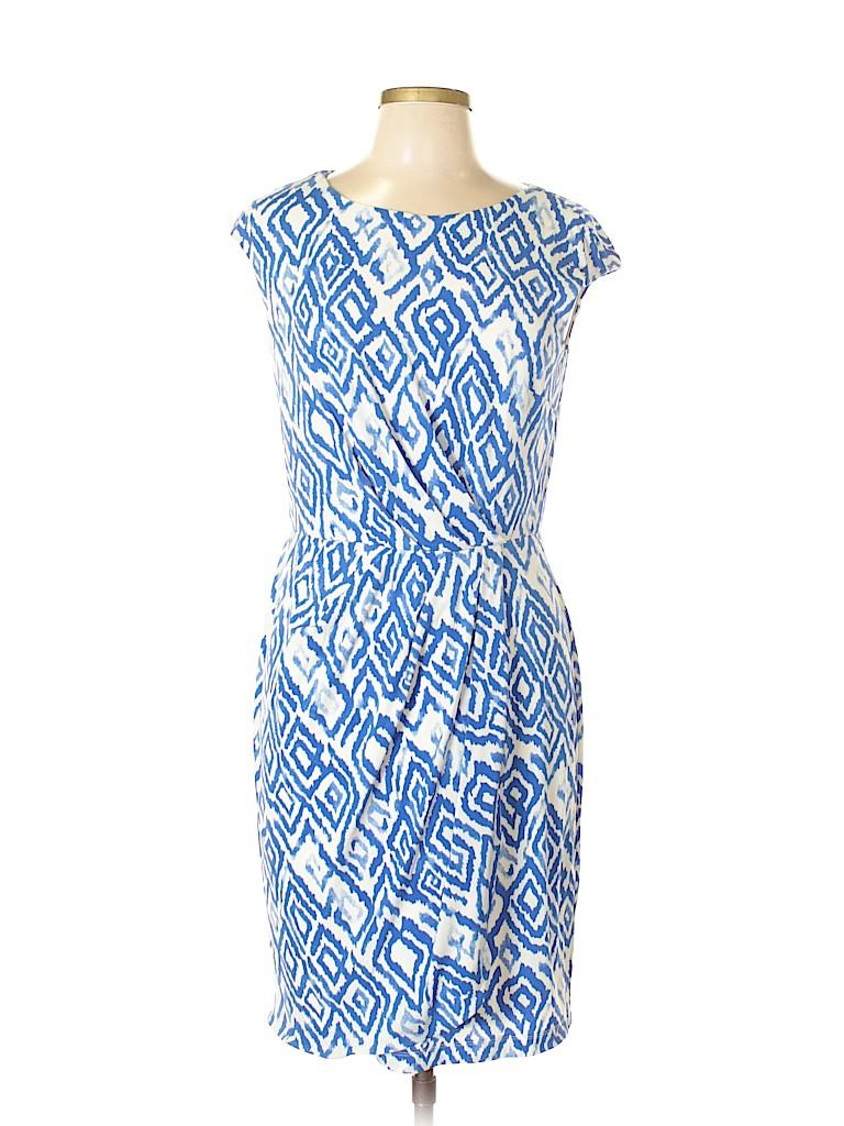 Donna Morgan Women Casual Dress Size 10