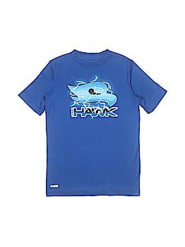 Tony Hawk Short Sleeve T-Shirt Size M (Youth)