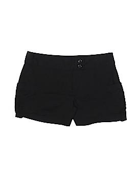 Daisy Fuentes Cargo Shorts Size 4