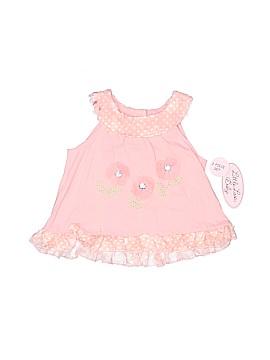 Little Lass Dress Size 12 mo