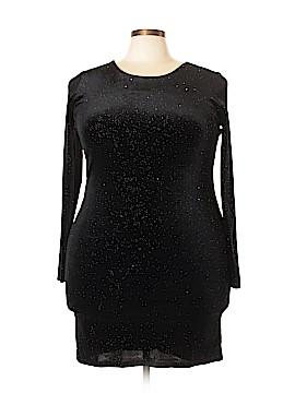 Jennifer Lopez Cocktail Dress Size XXL