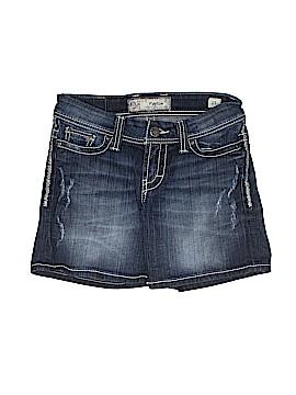 BKE Denim Shorts 27 Waist