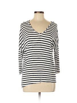Nabee 3/4 Sleeve T-Shirt Size M