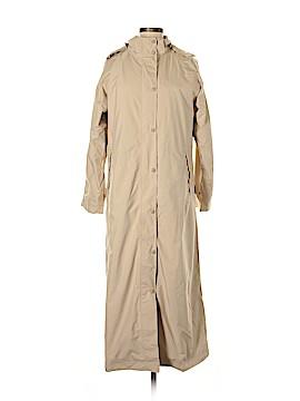 L.L.Bean Trenchcoat Size M