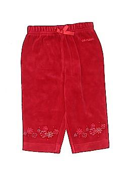 OshKosh B'gosh Casual Pants Size 3-6 mo