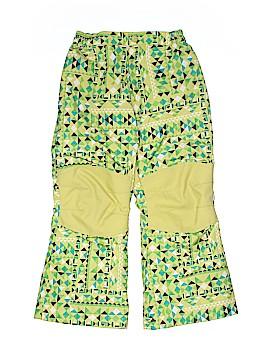 Lands' End Snow Pants Size 4