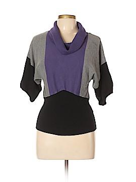 Zac & Rachel Pullover Sweater Size L (Petite)
