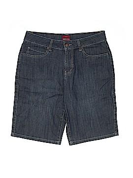 Merona Denim Shorts Size 8