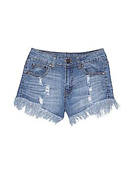 Elan Denim Shorts Size S