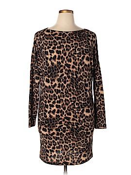 Adrienne Casual Dress Size L