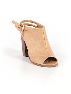 Bella Marie Heels Size 6
