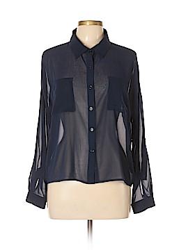 TCEC Long Sleeve Blouse Size L