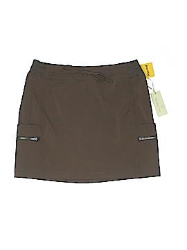 Tangerine Active Skirt Size M