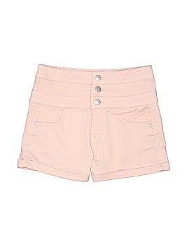 Tinseltown Khaki Shorts Size 2