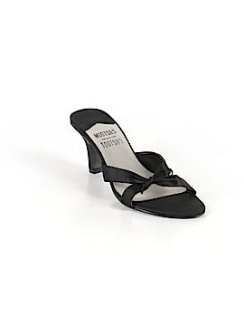 Mootsies Tootsies Heels Size 6 1/2