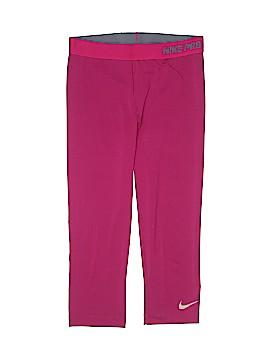 Nike Active Pants Size X-Large (Kids)