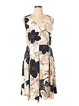 Ann Taylor Casual Dress Size 14