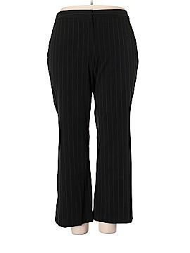 Rafaella Dress Pants Size 18W (Plus)