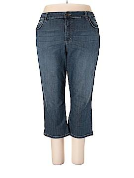Nine West Jeans Size 20 (Plus)