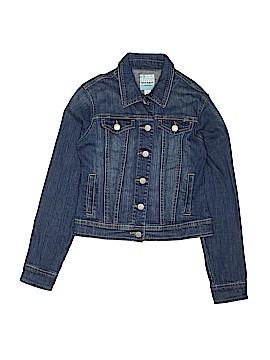 OshKosh B'gosh Denim Jacket Size L (Youth)