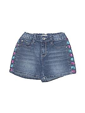 Piper Denim Shorts Size 12