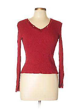 Jones Jeans Pullover Sweater Size M
