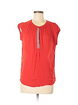 Daniel Rainn Short Sleeve Blouse Size 6