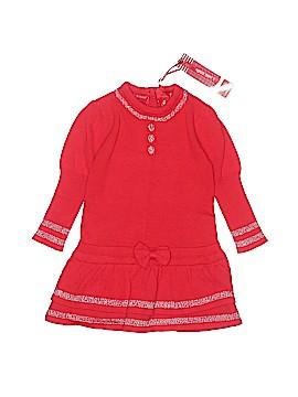 A petite echelle Dress Size 12 mo