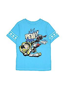 Disney Short Sleeve T-Shirt Size 5T