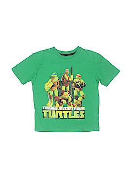 Nickelodeon Sleeveless T-Shirt Size 7