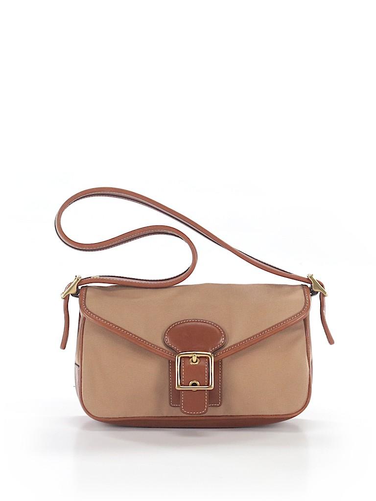 Coach Women Shoulder Bag One Size