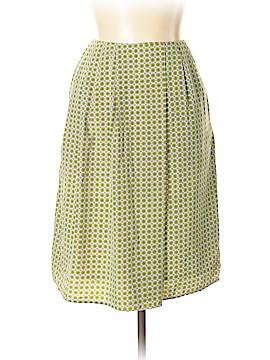 ORGANIC by John Patrick Casual Skirt Size 10