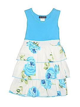 Disorderly Kids Dress Size 6