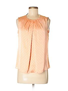 Jones New York Collection Sleeveless Blouse Size 4