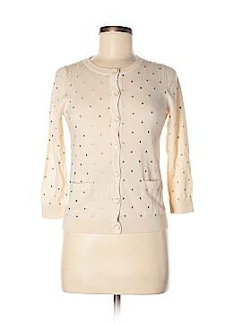 Boden Wool Cardigan Size 6