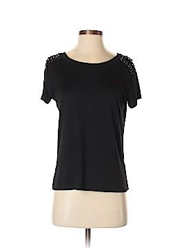 Nylon Apparel Short Sleeve Top Size S